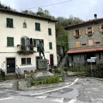 Villetta Ristrutturata Pianosinatico Mq 120 Quadrilocale Tre Piani Due Ingressi (17)