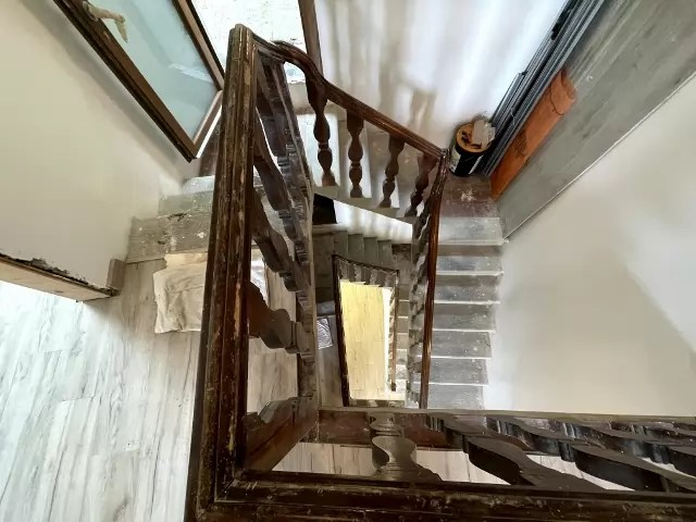 Villetta Ristrutturata Pianosinatico Mq 120 Quadrilocale Tre Piani Due Ingressi (84)