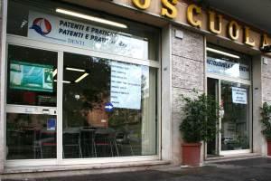 Pratiche auto e moto a Roma
