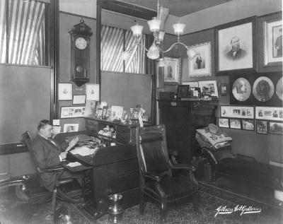 William_Pinkerton_office