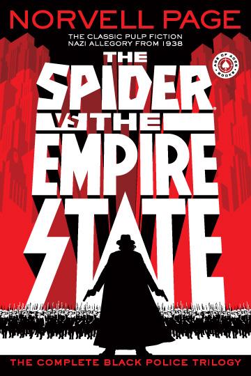 Spider vs. Empire State