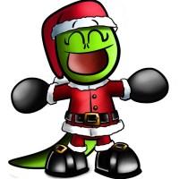 Christmas Flashback - Deema