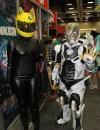 Iron Man & Catwoman?