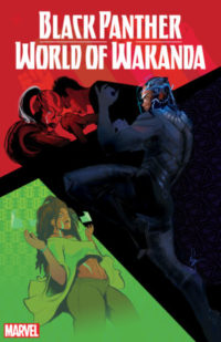 World of Wakanda
