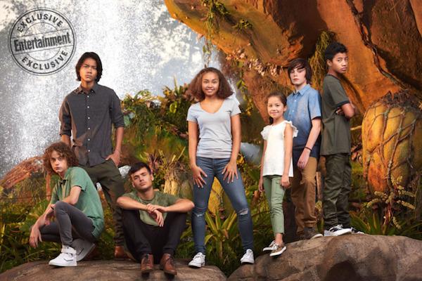 Avatar Sequel Kids