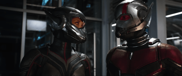 First Ant Man And The Wasp Tv Spot Spotlights Ghost Age