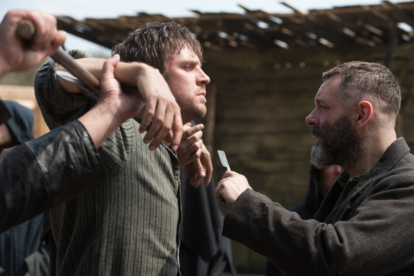Trailer Debut The Apostle A Netflix Film Premieres