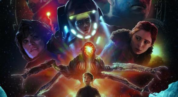 Legendary Comics Releases Season Two 'Lost In Space