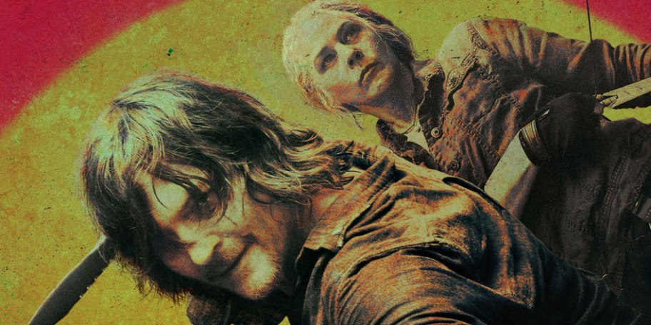AMC Unveils Fifth Week Of TWD X Reveals! Only Until The