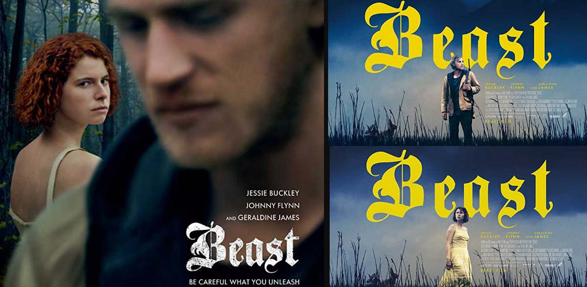 Movie Poster 2019: Beast Movie 2018 Certificate For Children