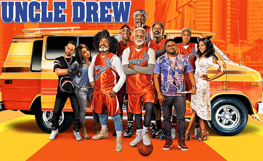 Uncle Drew Age Rating 2018 Movie Poster Images And Wallpapers