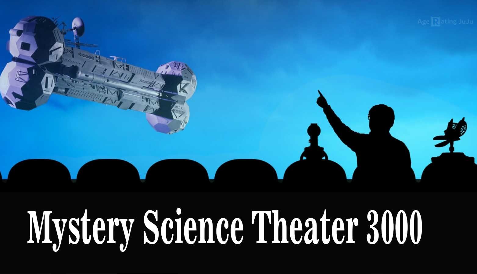 Mystery Science Theater 3000 Age Rating Tv Show 2018 Parents Guide