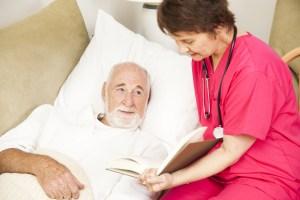 skilled nursing home