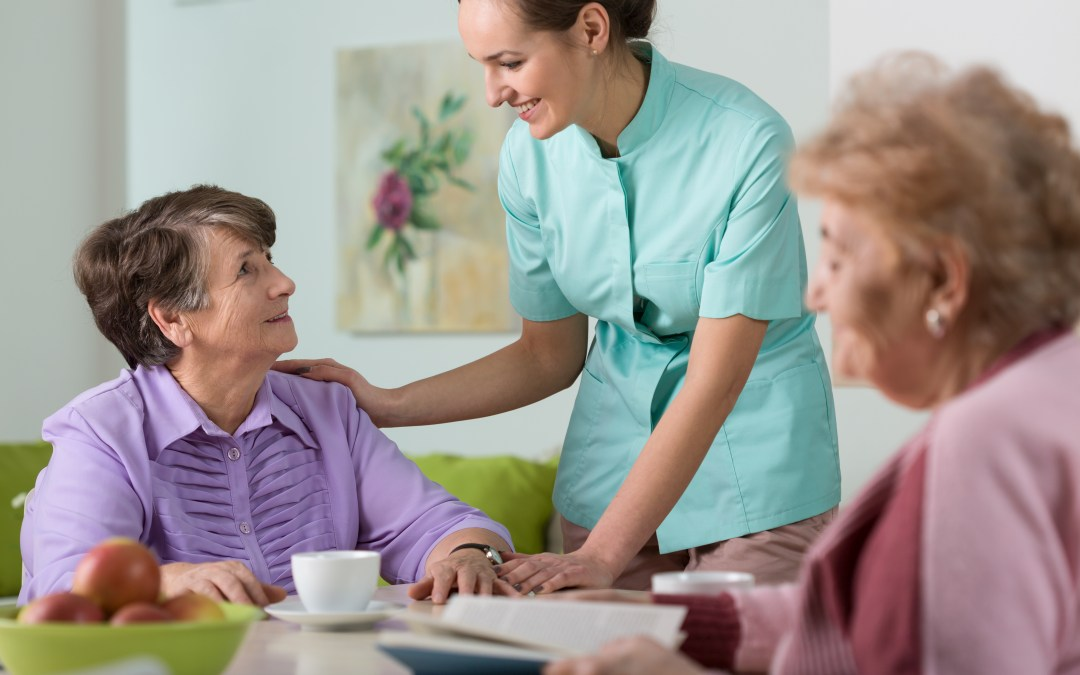 18 Questions to Ask Any Nursing Home