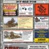 QEM Rock Shop AES Ad Aug. 2014