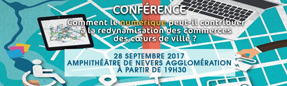 Conférence du 28/09 à partir de 19h30