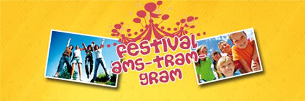 Festival Ams-tram-gram #1