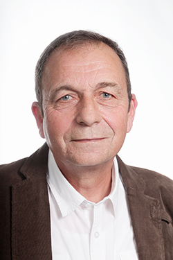 Jean-Pierre Devillechaise