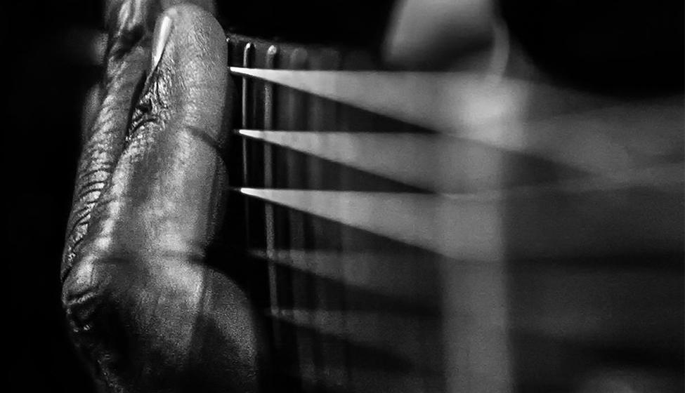 Expo photo festival de jazz Nièvre
