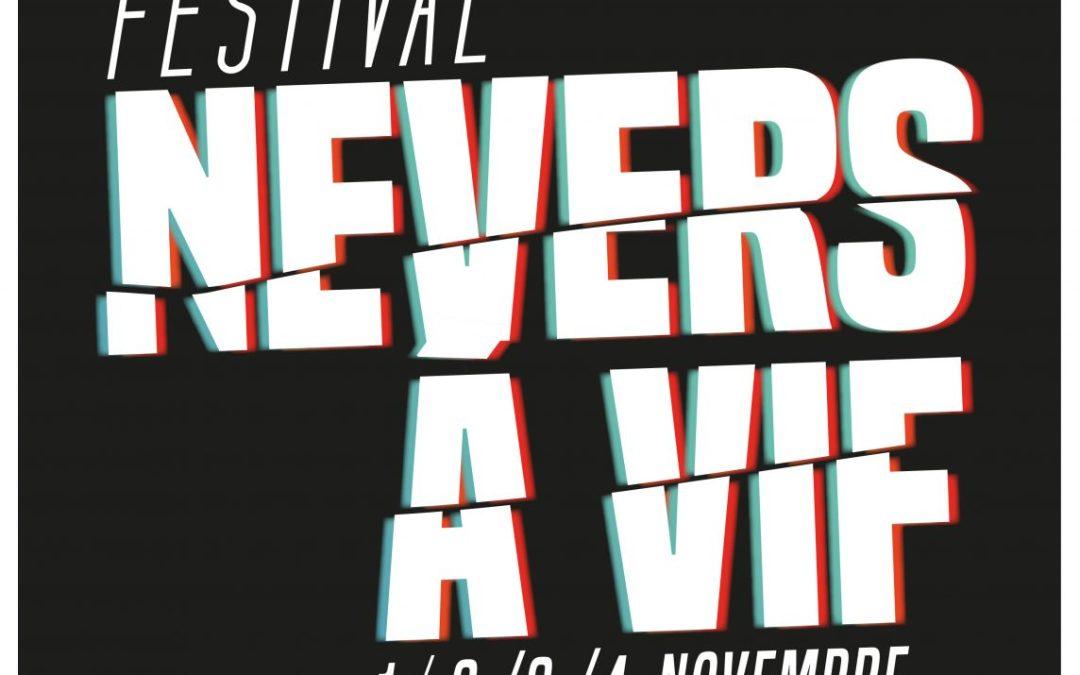 31 ème Festival NEVERS A VIF