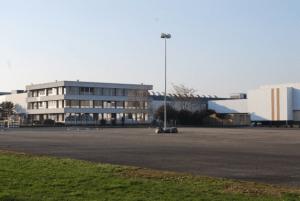 Zones Industrielles Et Tertiaires Agglo Villefranche