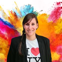 Aggregat Jugendarbeiterin Kathrin Elzenbaumer