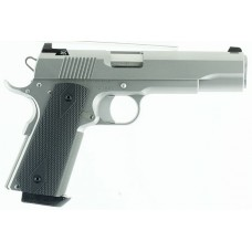 Dan Wesson 01862 VALOR 10MM Stainless  8RD