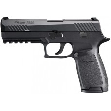 Sig 320F9BSS P320 Full Size DAO Striker 9mm 4.7