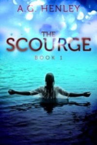 The Scourge - AG Henley