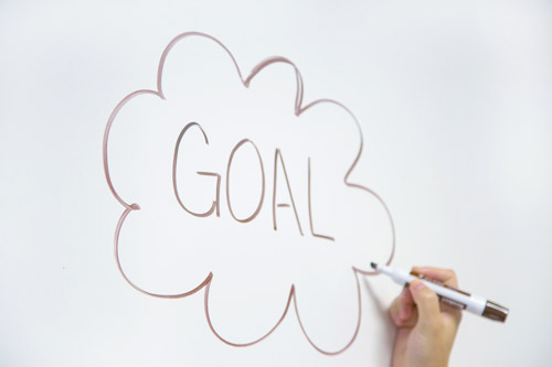 Goal, larry apke, bdd