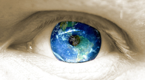 Eye on World