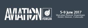 AIAA Aviation Forum @ Sheraton Denver Downtown Hotel | Denver | Colorado | États-Unis