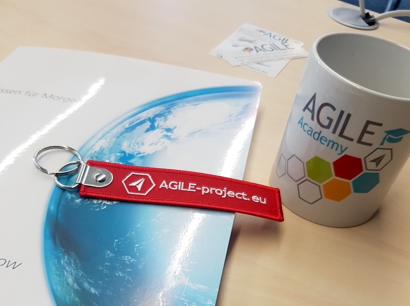 AGILE Academy kick-off workshop