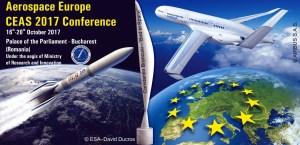 CEAS 2017 Conference @ Palace of Parliament | București | Municipiul București | Roumanie