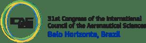 ICAS Congress 2018 @ Expominas – Centro de Feiras de Minas Gerais George Norman Kutova | Minas Gerais | Brésil