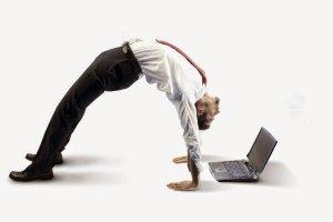 Flexibility-Business