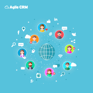 Use social monitoring to find brand advocates