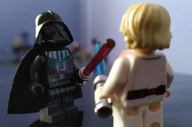 Scrum in terms of Star Wars