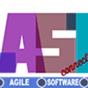 Leading Agile Software Teams Logo