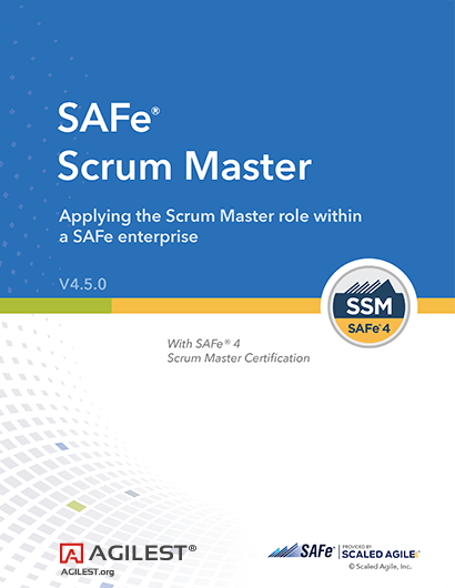 Scaled Agile Academy Scrum Master Certification Training