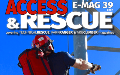 FirstLook360 in Access & Rescue Online Magazine
