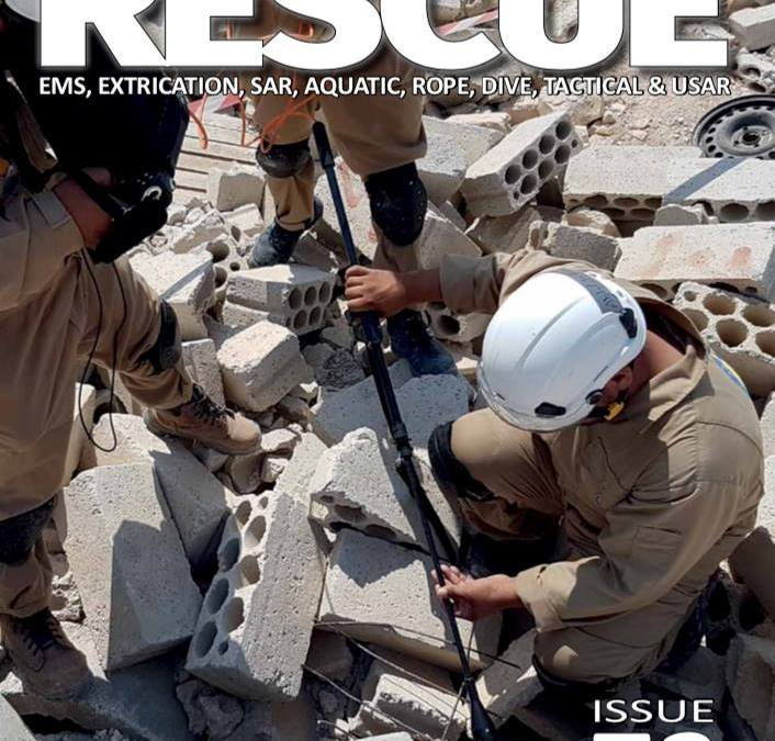 USAR Search Techniques