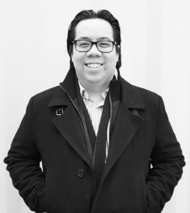 Benson Duong Youth Associate Pastor