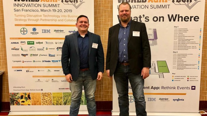 Dairy Health Automation – AG INFORMATION NETWORK OF THE WEST