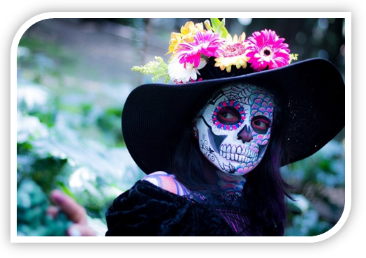 Your Health on Day of the Dead