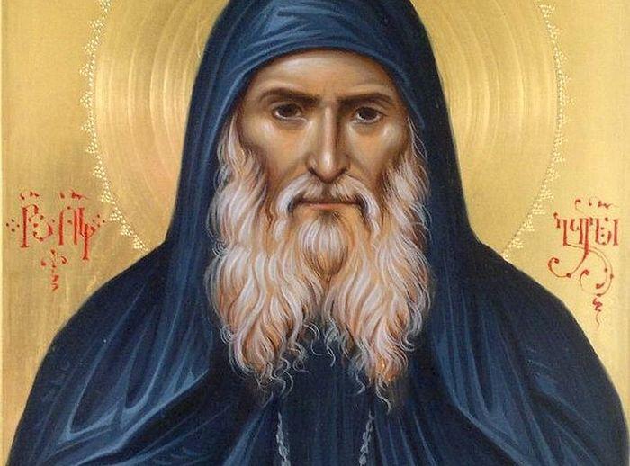 Η συγκλονιστική προφητεία του Αγίου Γαβριήλ του δια Χριστόν Σαλού