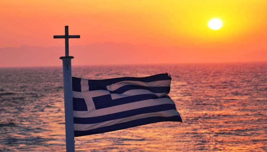 Οι Έλληνες απαξιώσαμε την Ελευθερία γιατί δεν καταλαβαίνουμε την πραγματική έννοια της