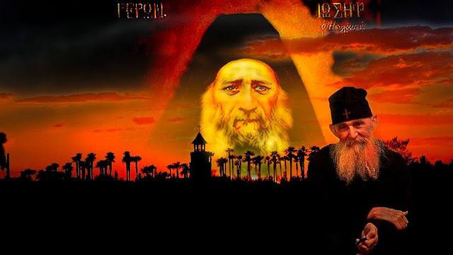 «Το μεγάλο θαύμα του Γέροντα Εφραίμ στην Αμερική και  η  συγκλονιστική προφητεία του για την  Ελλάδα»