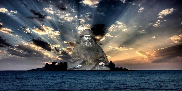 Αγίου Σιλουανού: Για να φτάσουμε στην αγάπη του Θεού