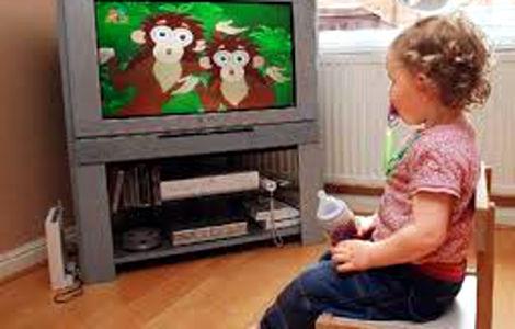 Ο κανόνας «3-6-9-12» για την οθόνη και τα παιδιά!